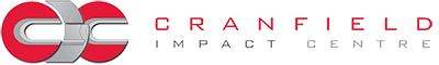 Cranfield impact Centre Logo